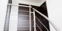 rampe acier et balcon 1