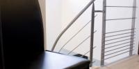 balcon rampe métal