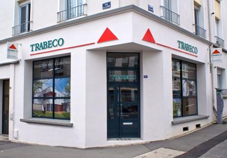 agence TRABECO FINISTERE Brest