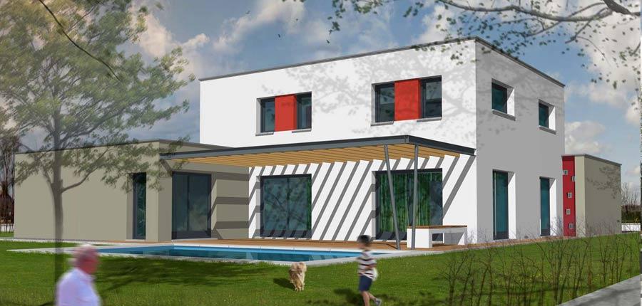 Trabeco Morbihan Constructeur Maison Haute De Gamme