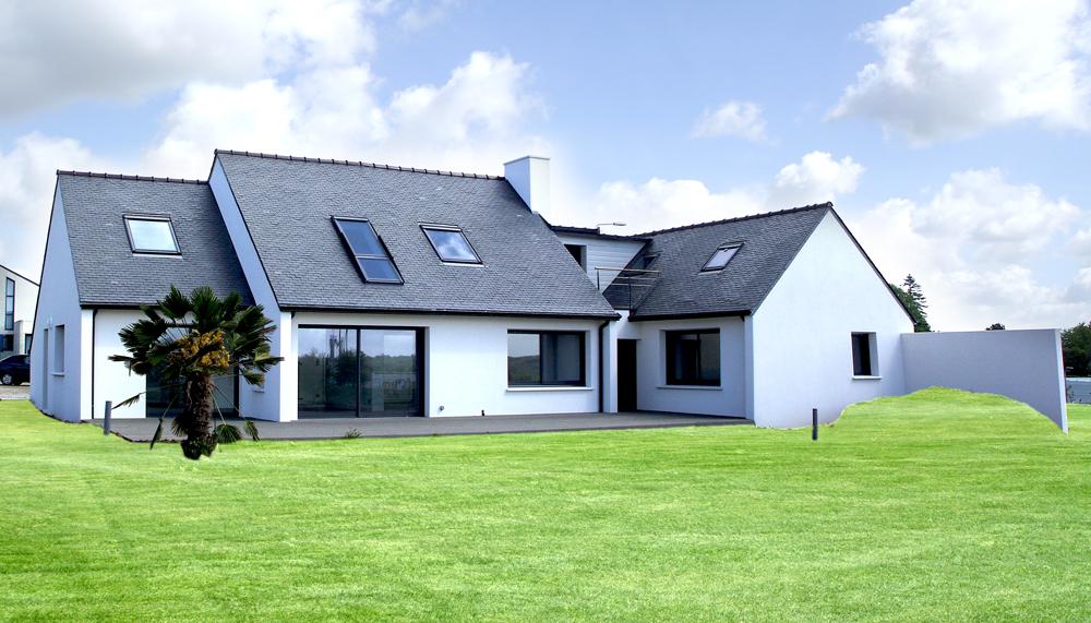 portes ouvertes 26 et 27 mai 2012 quimper constructeur de maison haut de gamme finistere. Black Bedroom Furniture Sets. Home Design Ideas