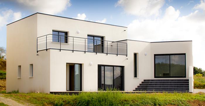porte ouverte les 22 et 23 septembre 2012 constructeur de maison haut de gamme finistere et. Black Bedroom Furniture Sets. Home Design Ideas