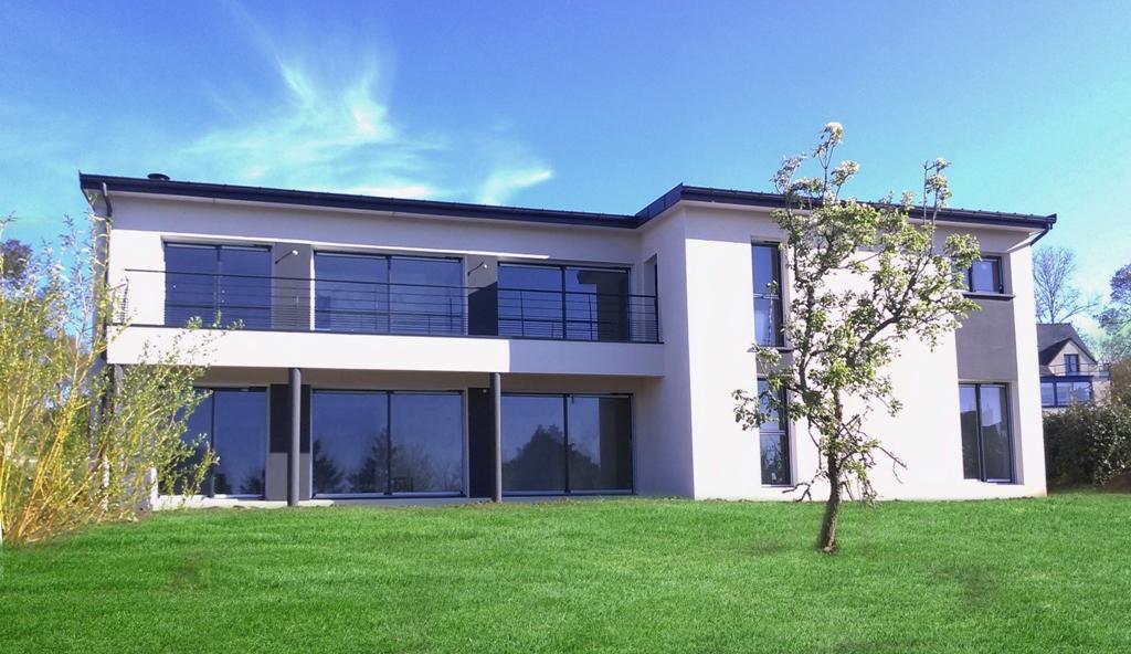 portes ouvertes les 26 et 27 avril 2014 hanvec constructeur de maison haut de gamme. Black Bedroom Furniture Sets. Home Design Ideas